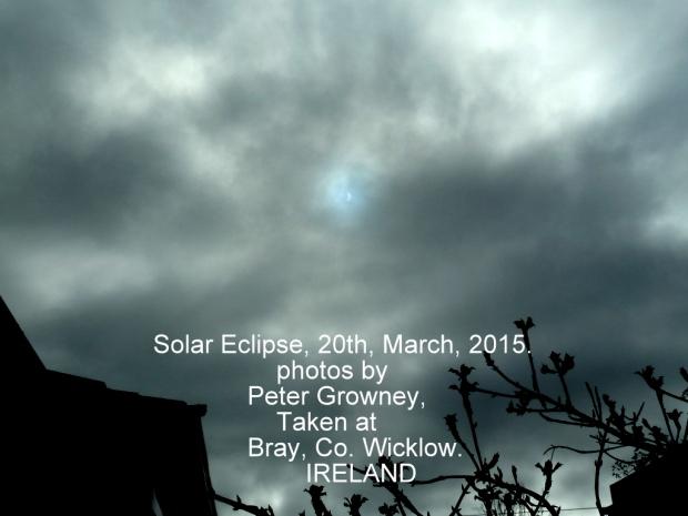 Solar Eclipse EX 001