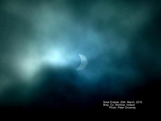 Solar Eclipse EX 004